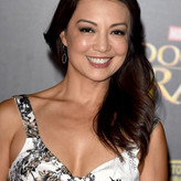 Ming-Na Wen Nude, Fappening, Sexy Photos, Uncensored