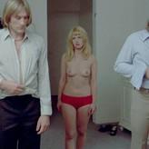nackt Miou Vintage nude,