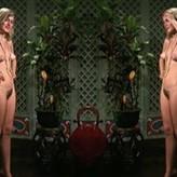 Miranda Austin  nackt