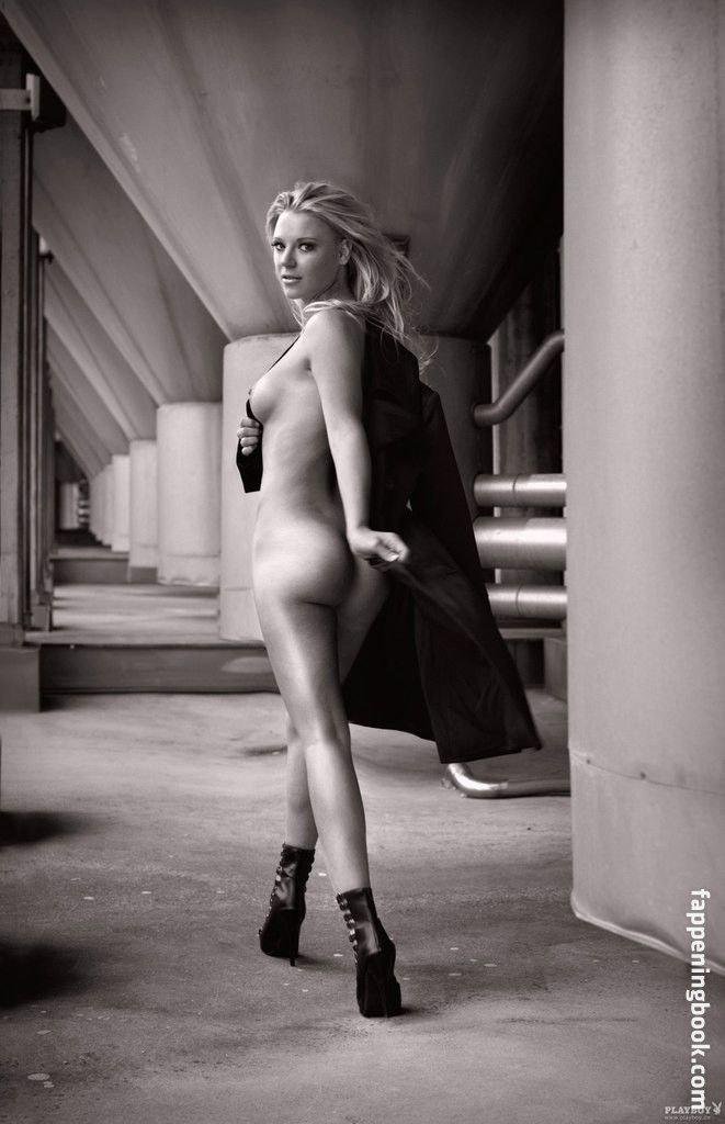 Miriam gössner nackt playboy