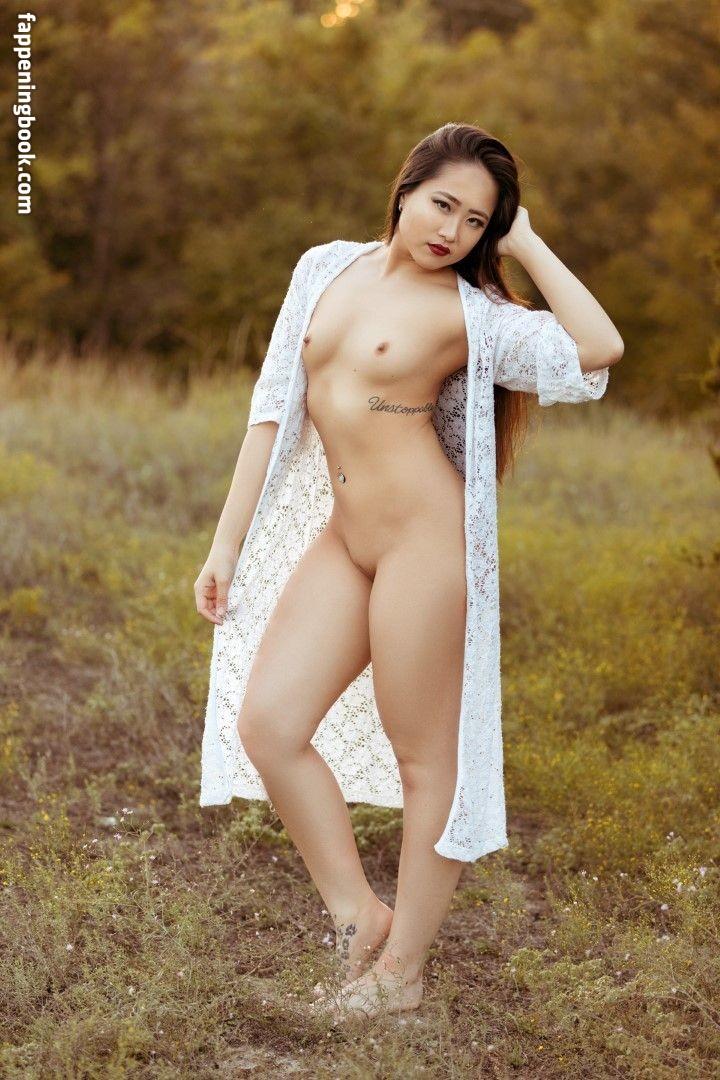 MissKimmyLe Nude