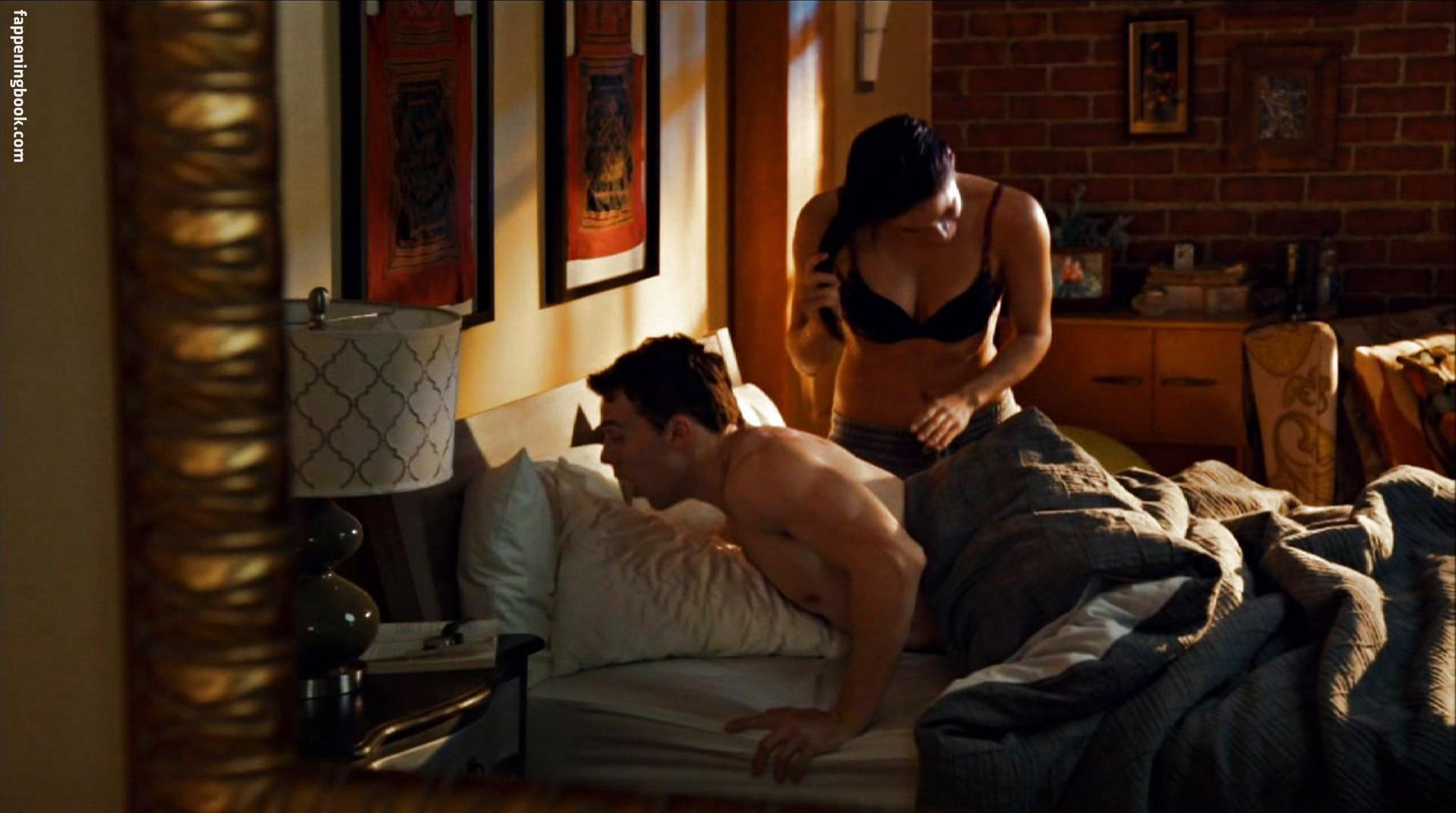 Missy Peregrym Sex Scene Tape Fappening Pics