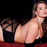 Tara  nackt Lynn Model lynn nude
