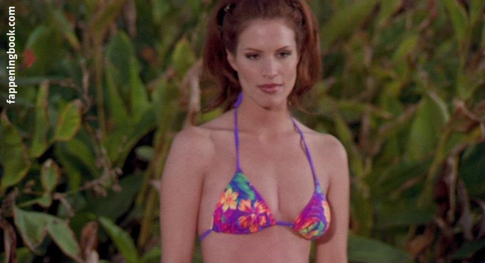 Molly Culver Nude