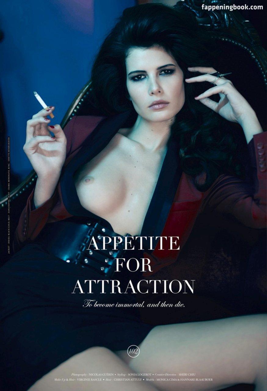 Stephanie nackt Reibel 41 Sexiest