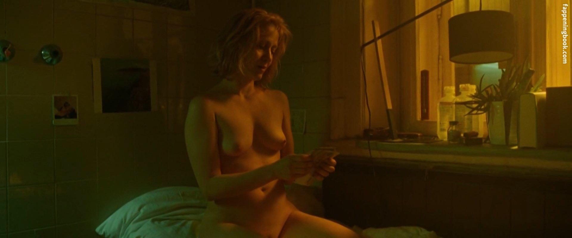 Monika Balsai Nude