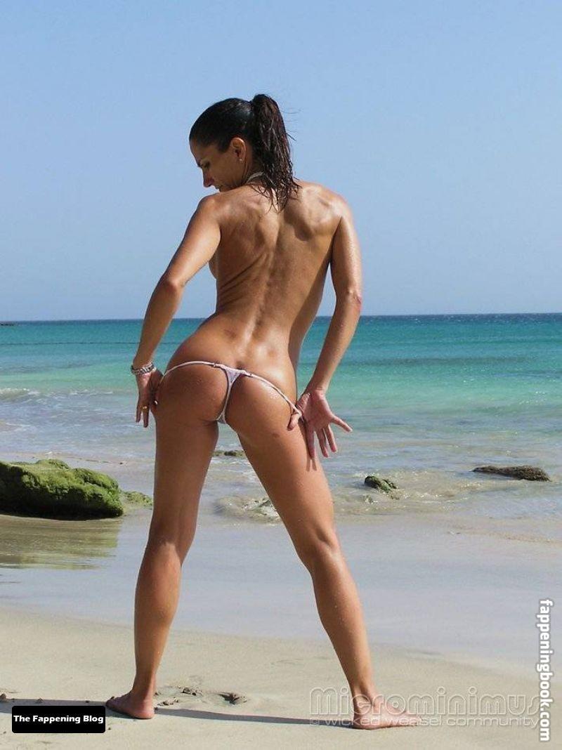 Monimalibu Nude