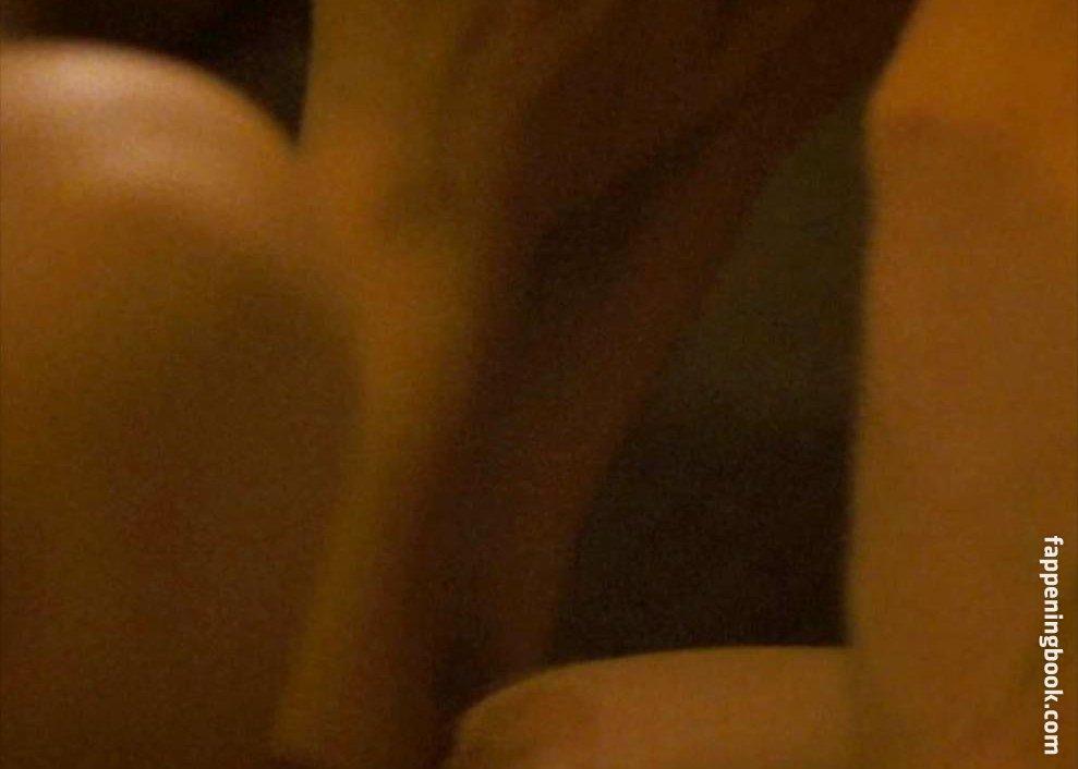 Monique gabriela curnen nude