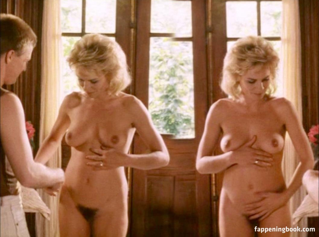 Heather Kemesky  nackt