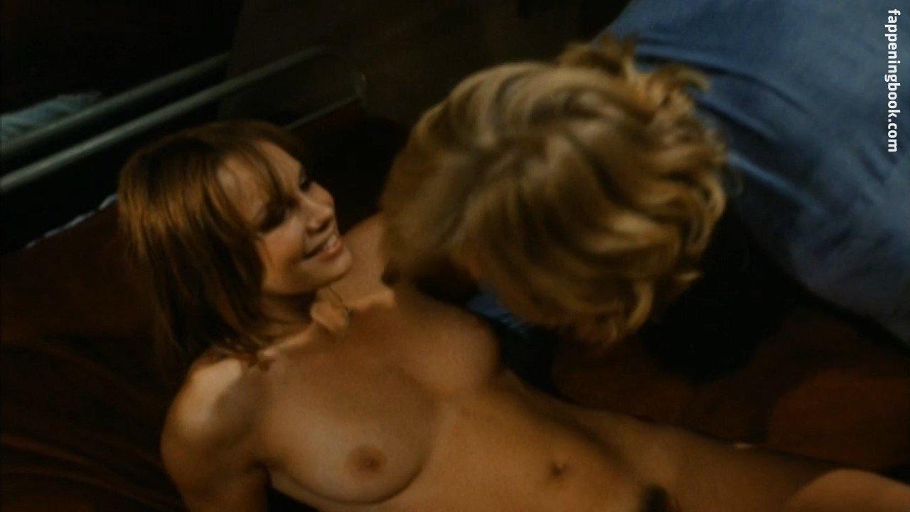 Mattsson nackt Sofia  Nude video