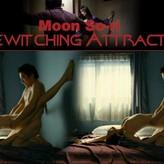 Nackt Moon So-ri  Naked porn,