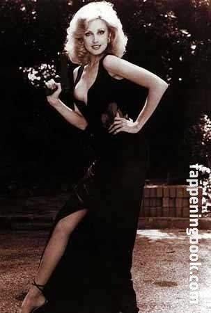 Morgan Fairchild Nude