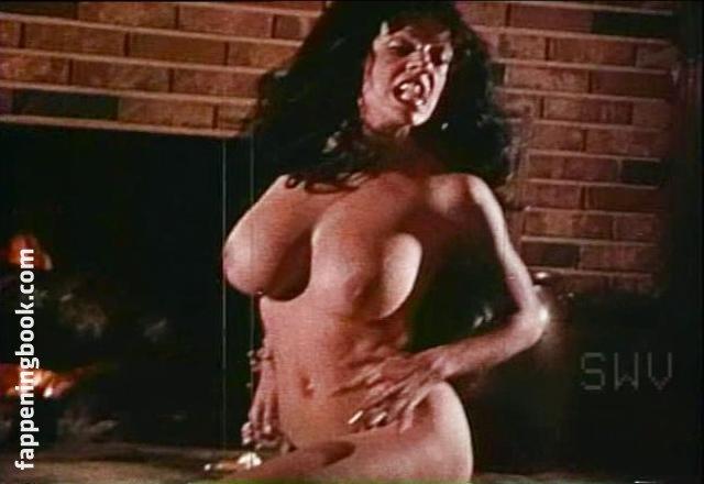 Morganna Nude