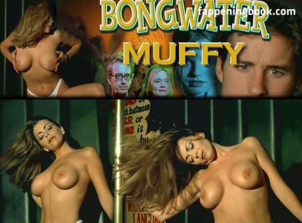 Muffy Nude