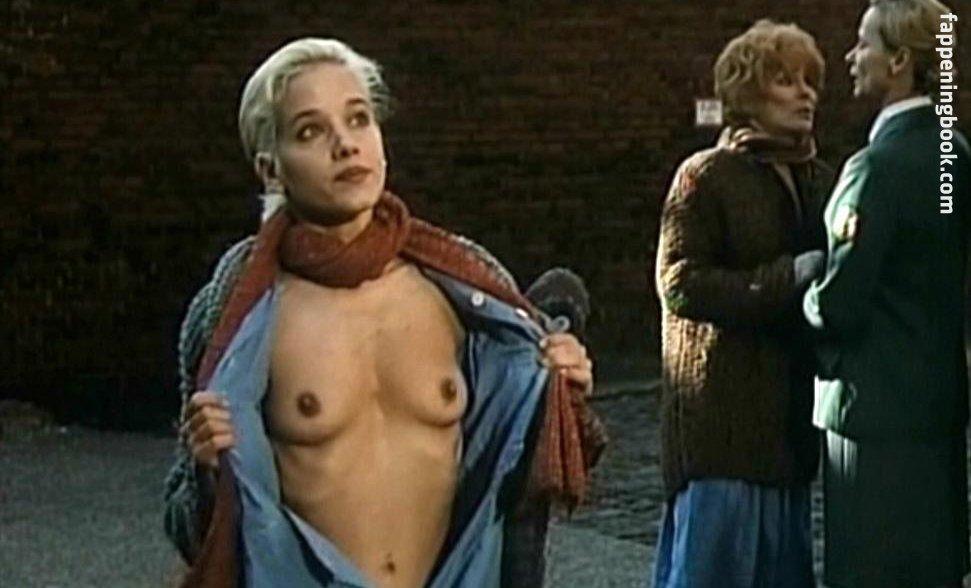 Nackt muriel burmeister lisichkin