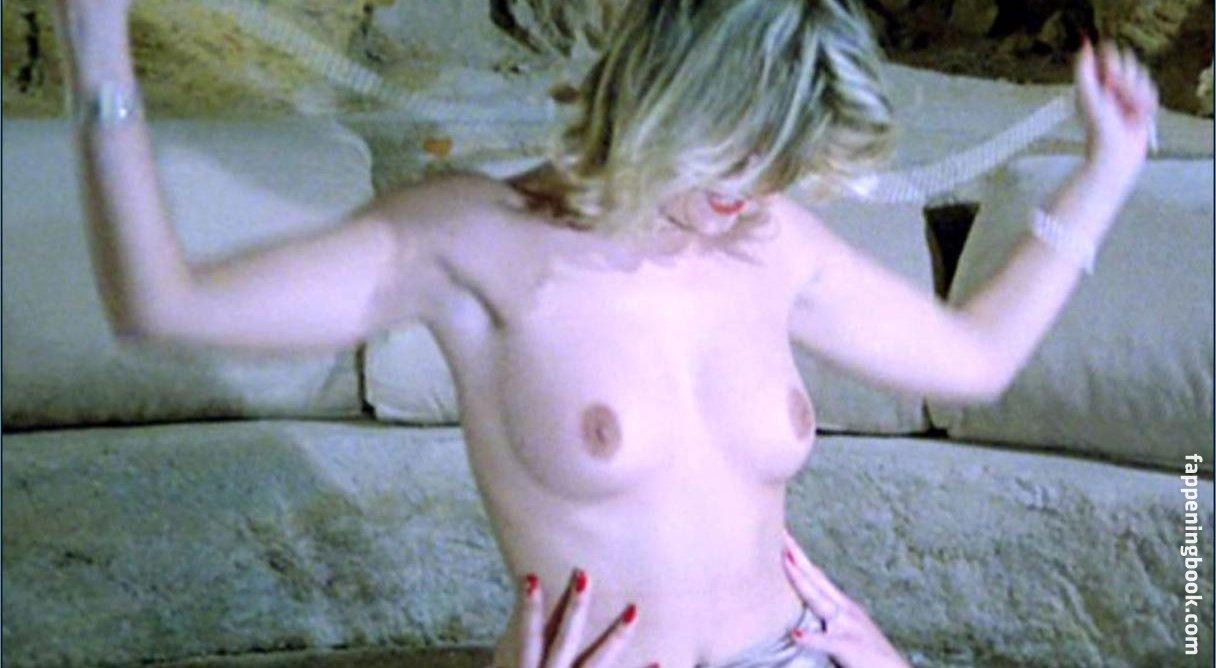 Montossé  nackt Muriel Kostenloses nackte