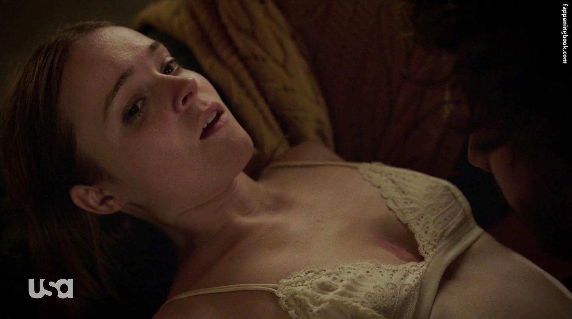 Samantha lemole nude