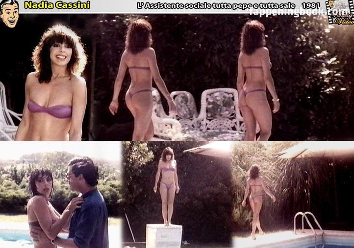 Nadia cassini porno Nadia Cassini Nude Sexy The Fappening Uncensored Photo 404388 Fappeningbook
