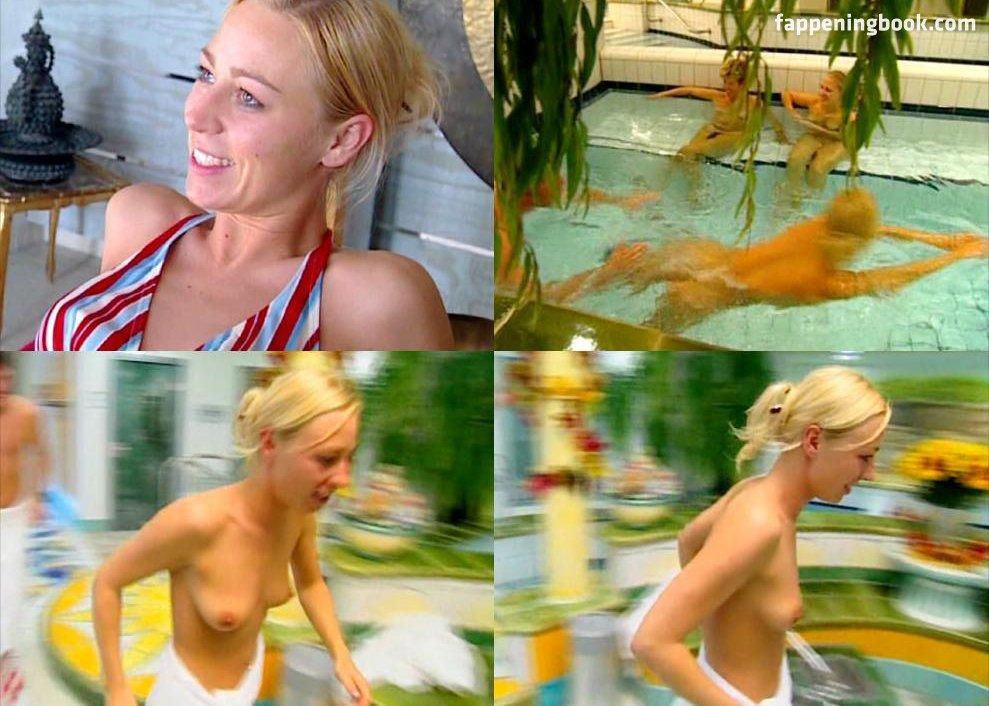 Lara Clancy  nackt