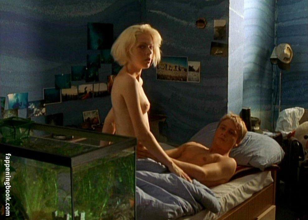 Diana Gitelman  nackt