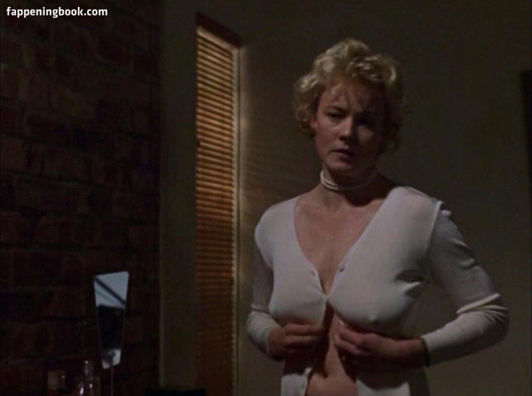 Nan Hamilton Nude