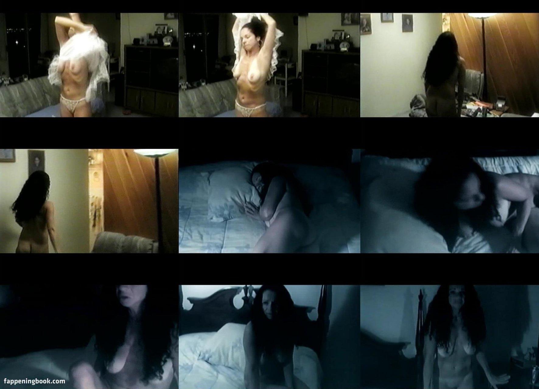Nancy Feliciano Nude