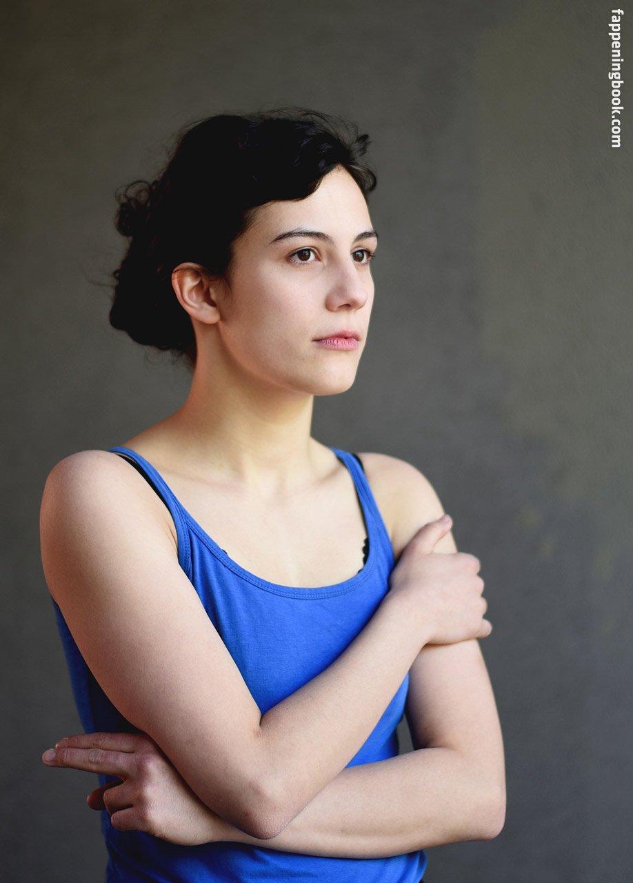 Antonia  María nackt Redondo Extracellular Tuning