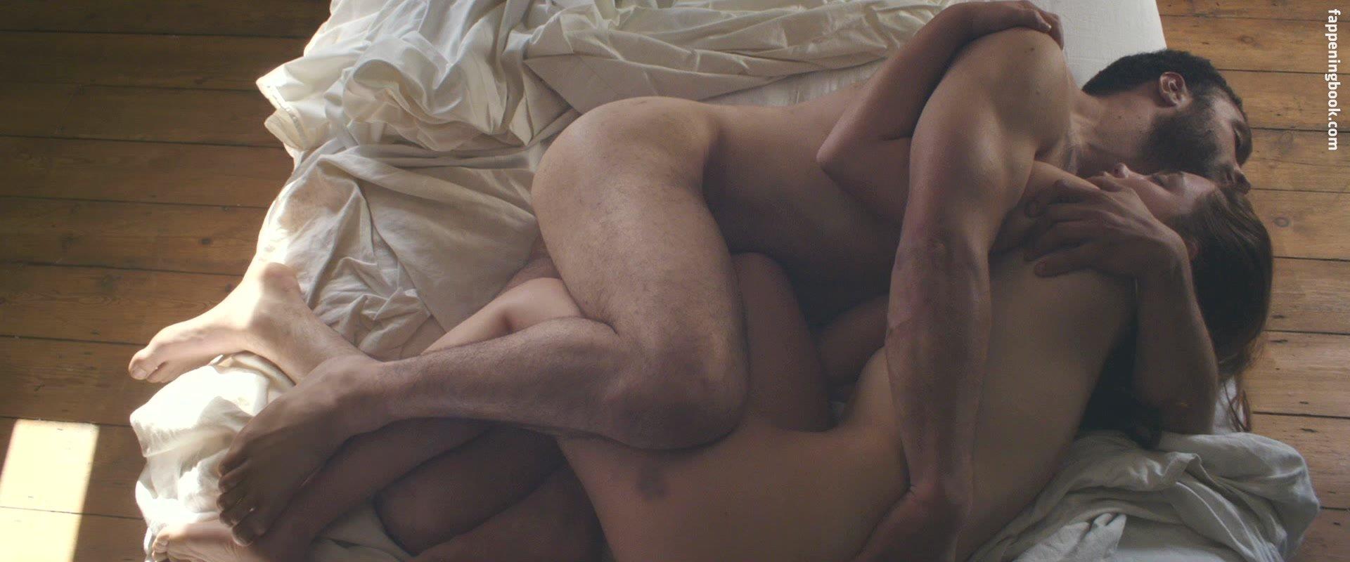 Naomi Ackie Nude