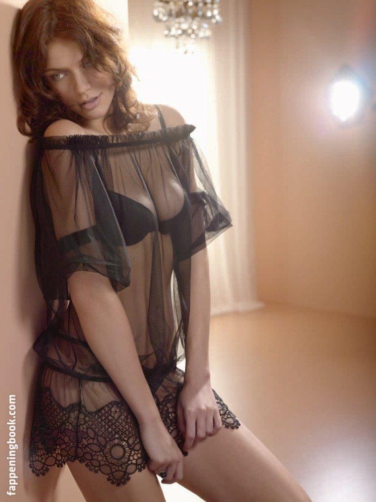 Natalia nackt Belova Schweres