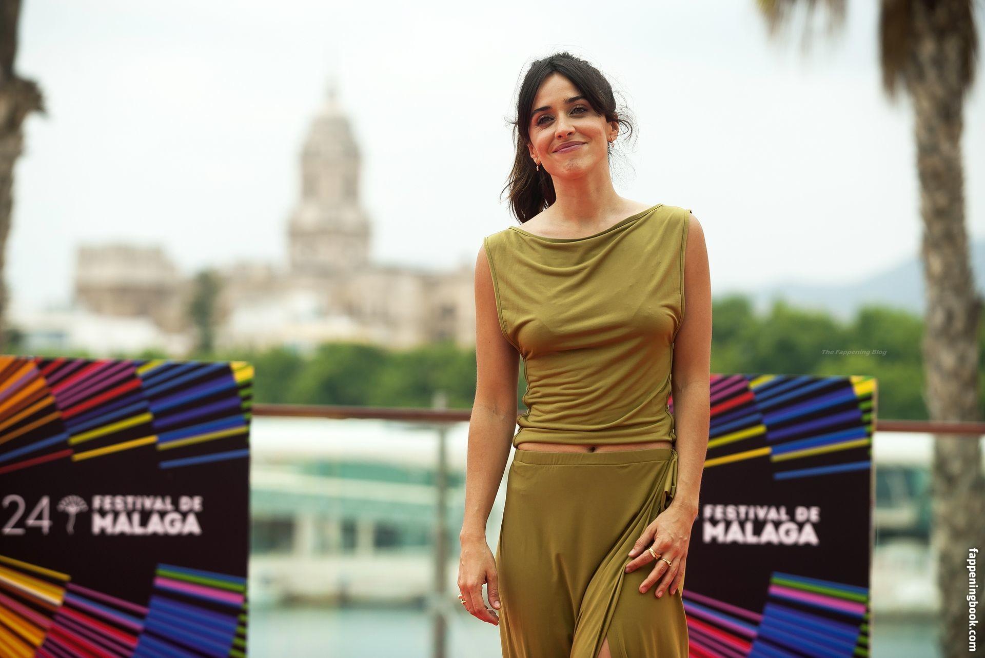 Natalia Garcia Nude