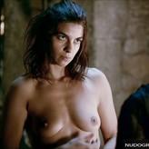 Natalia Tena  nackt