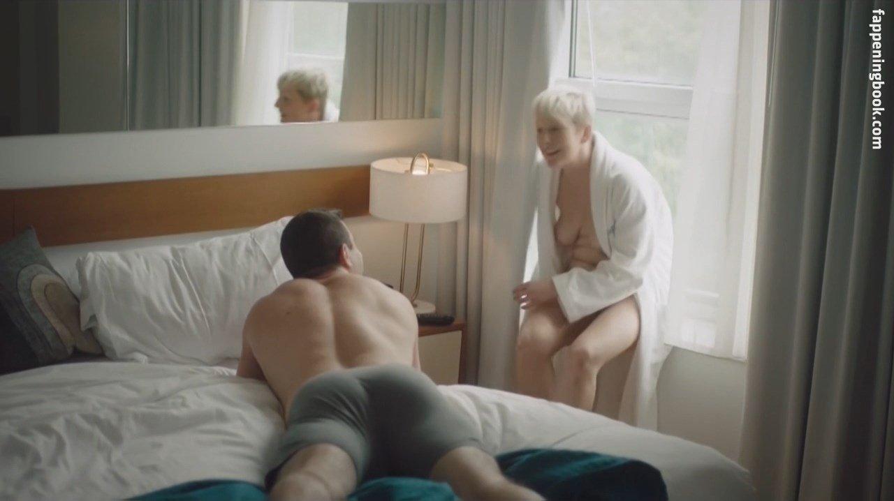 Joy  nackt Natalie 41 Hottest