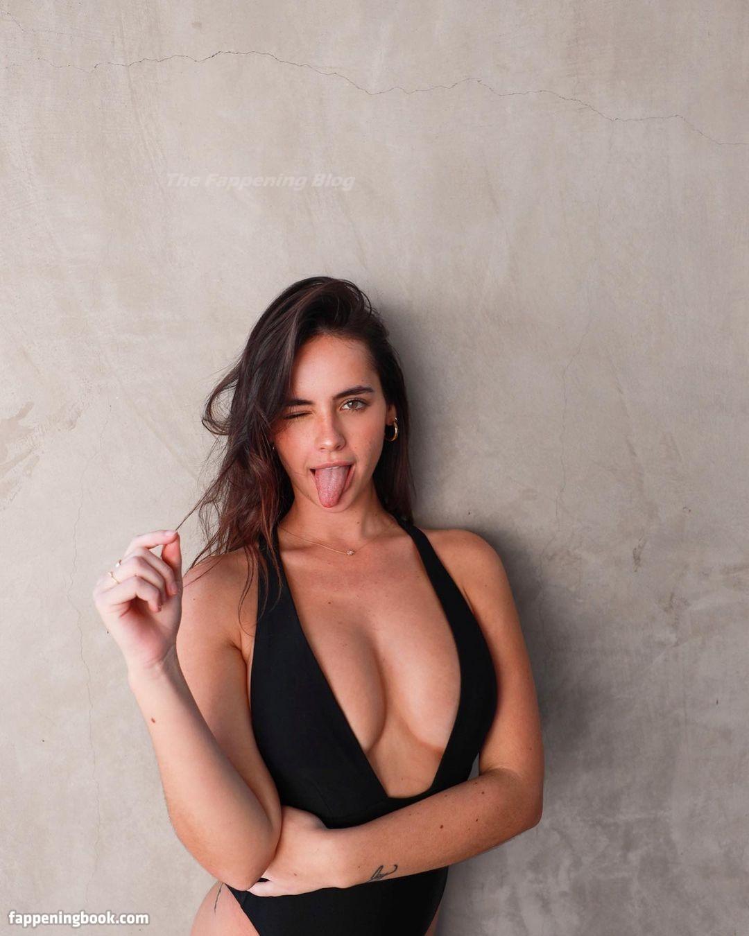 Nicole Witte  nackt