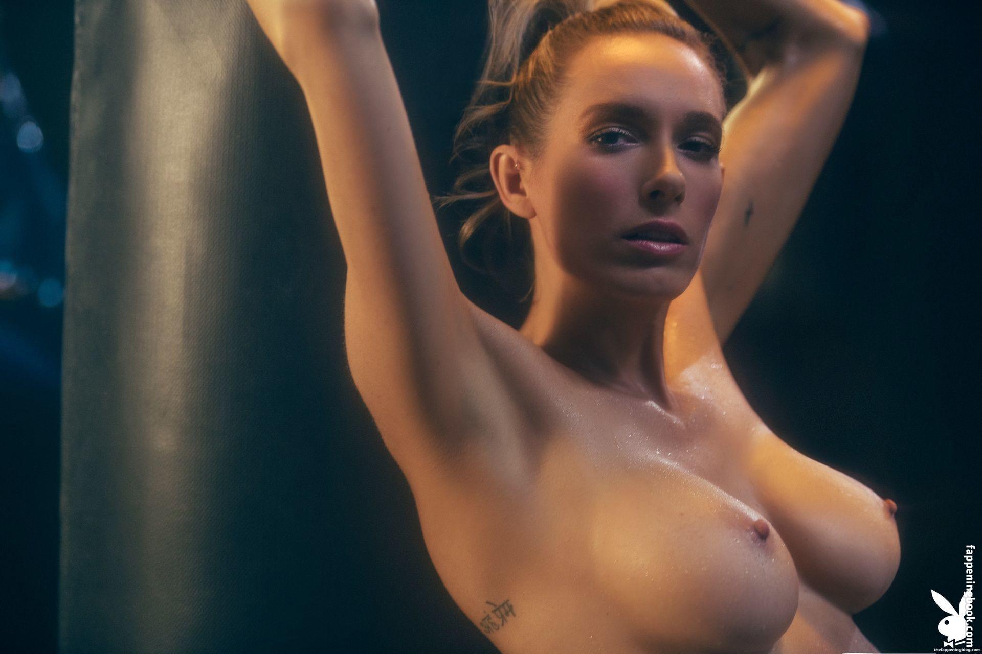 Natalie Mae