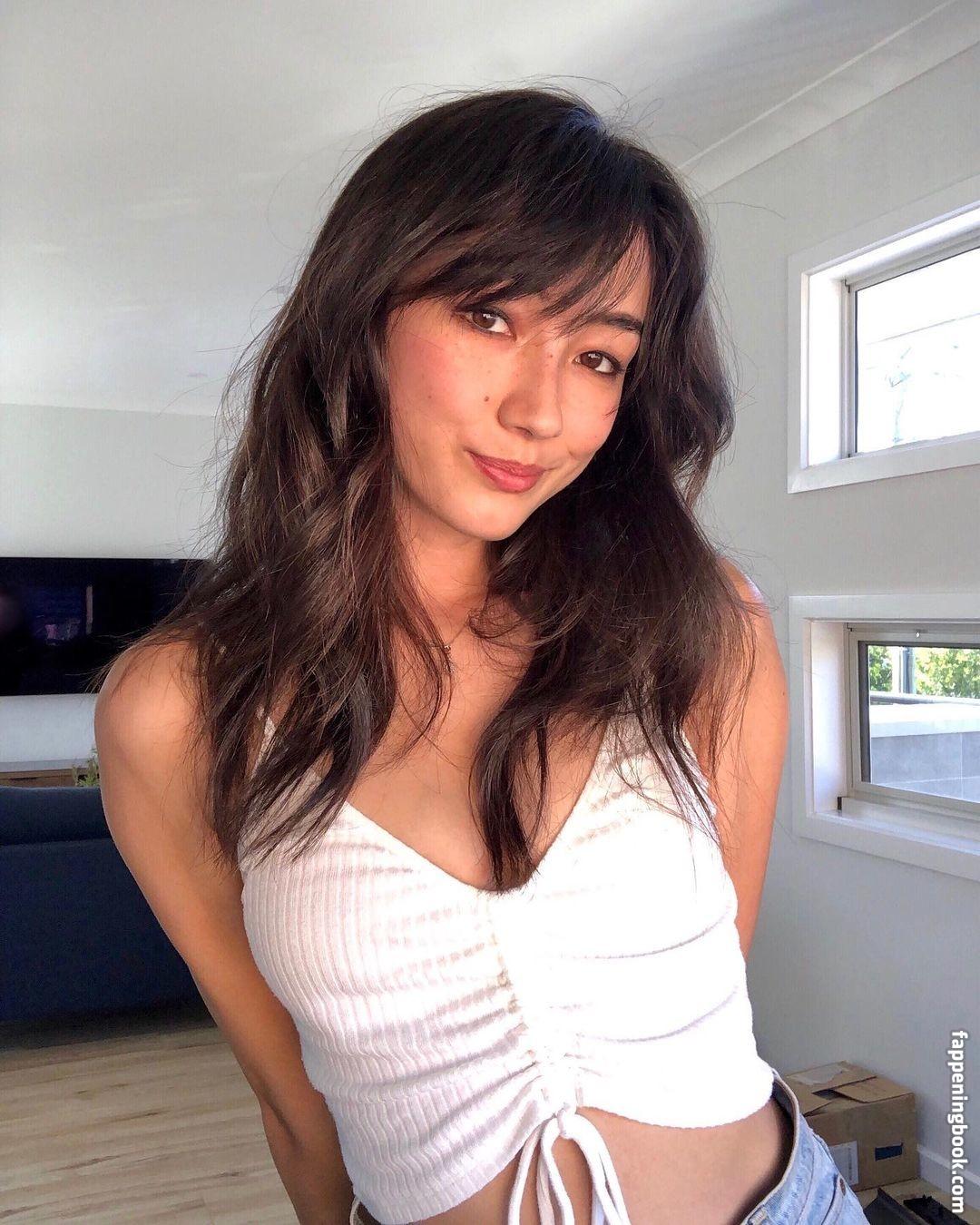Natasha Liu Bordizzo Nude
