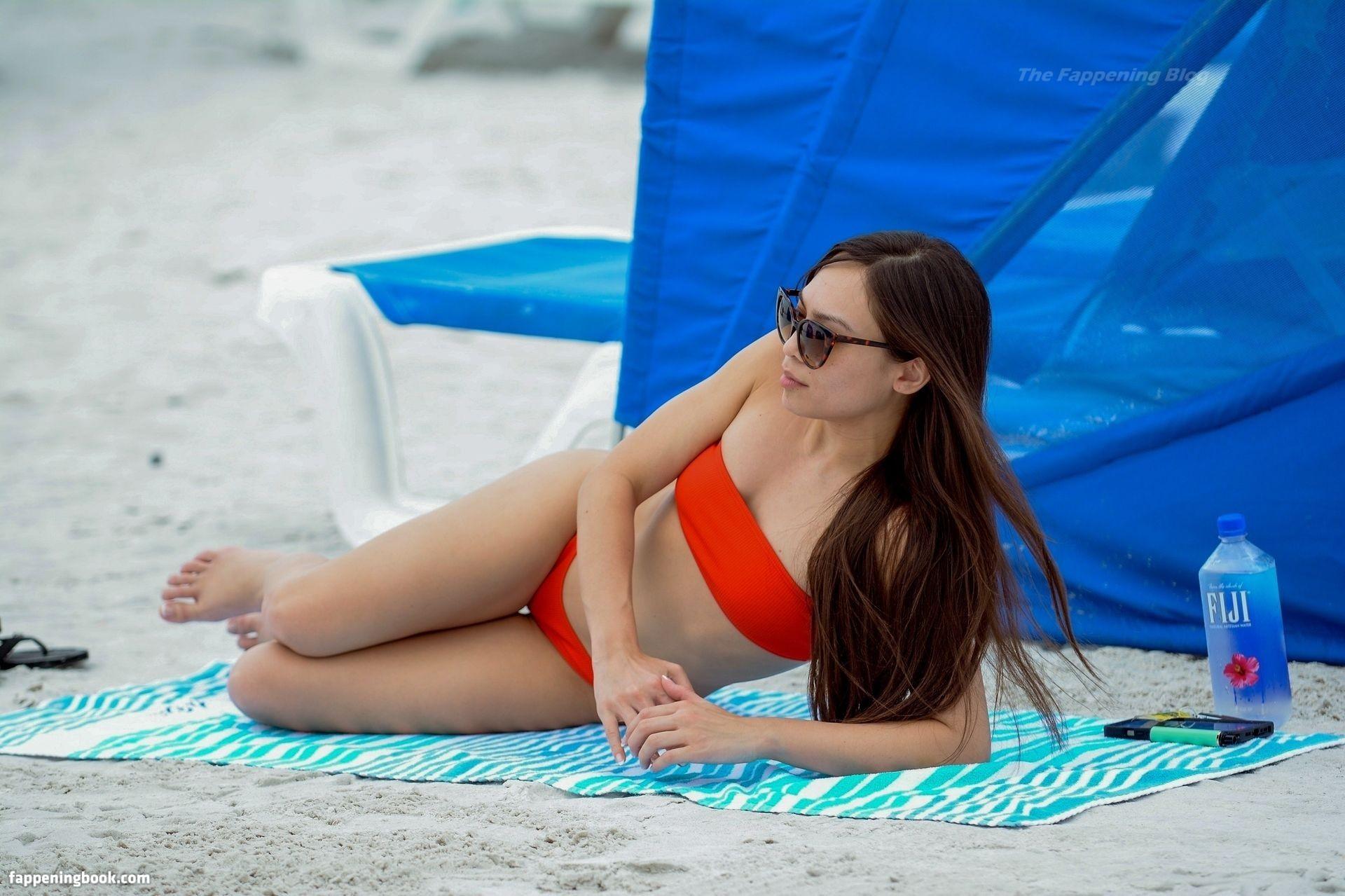 Natasha Ty Nude