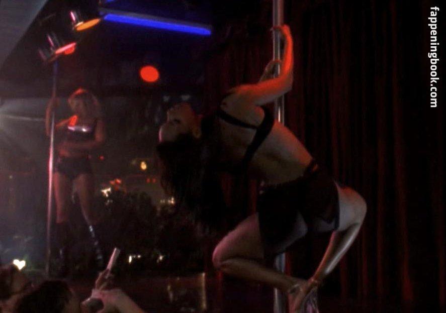 NBushe nackt Wright Naked (1993)