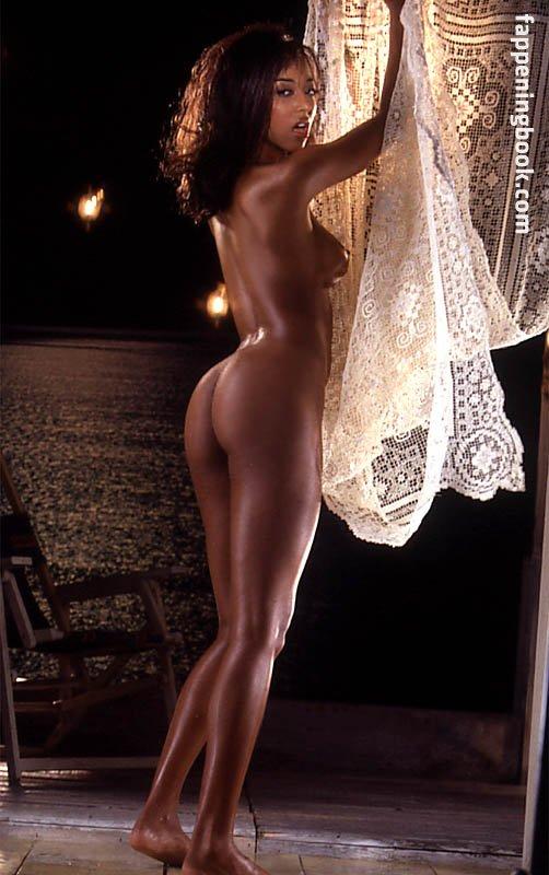 Neferteri shepherd nude