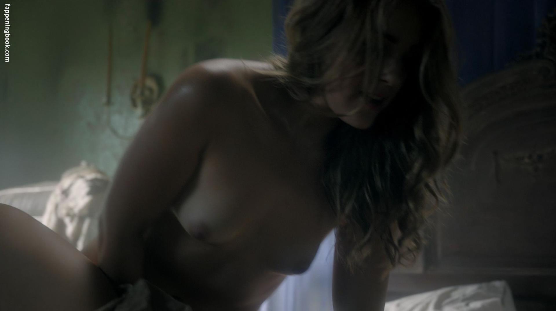 Nevena Jablanovic Nude