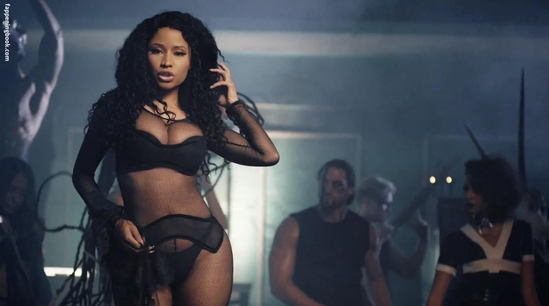 Superstar Www Nicki Minaj Nude Com Jpg
