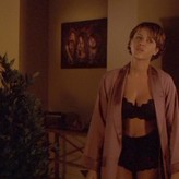 Nicole Parker  nackt