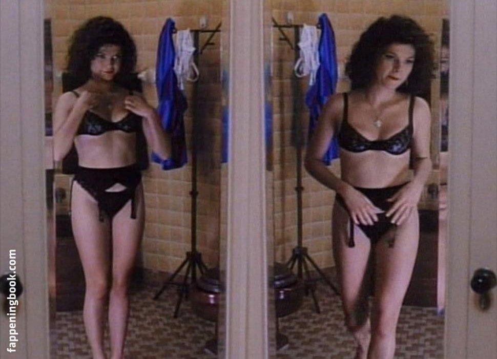 Boer  nackt Nicole de Star Trek