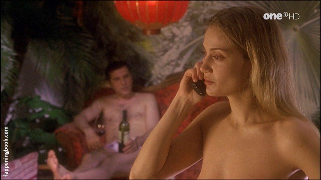Nackt Joanna Roth  Joanna Roth