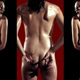 nackt Guibord Nicole Topless Maid