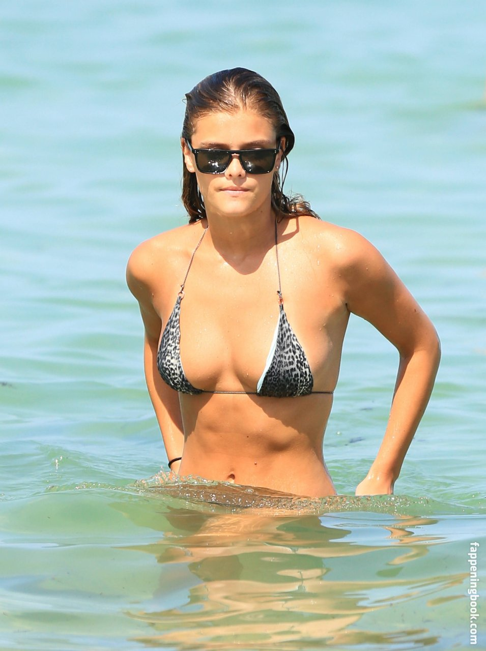 Nina Agdal Nude, Sexy, The Fappening, Uncensored - Photo