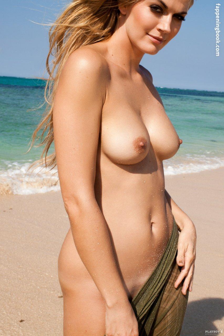 Manon Lemaure  nackt