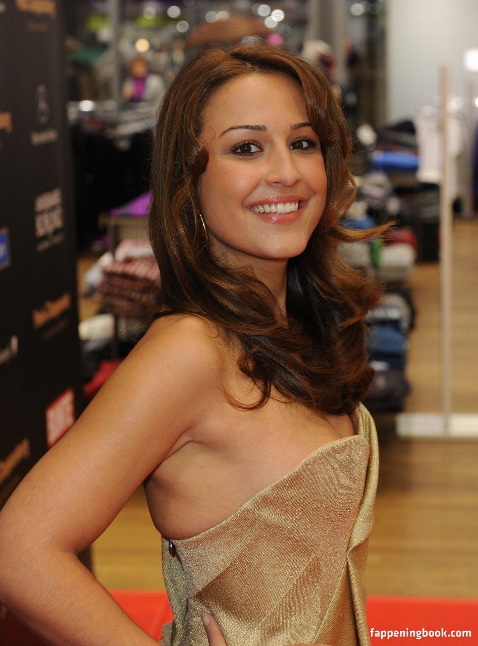 Nina Moghaddam Nude