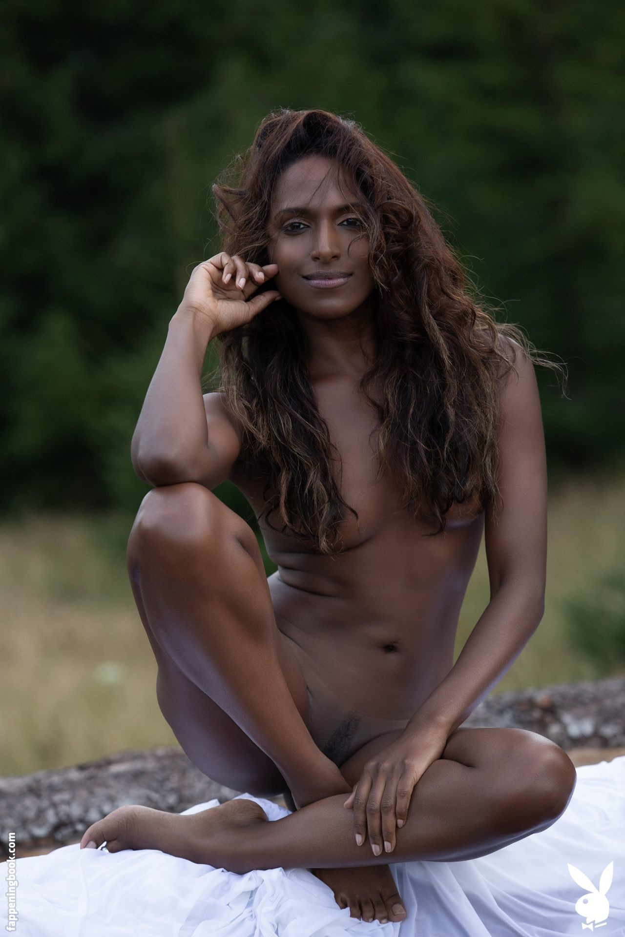 Nackt  Valli Leigh Naked (1993)