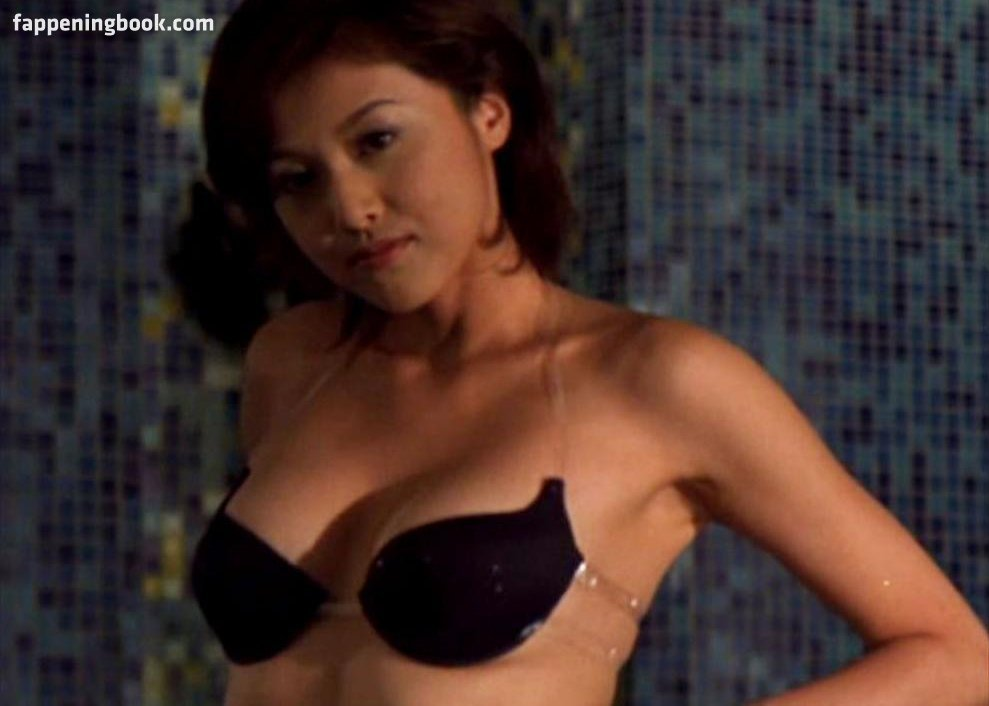 Fujiwara norika nude sex video