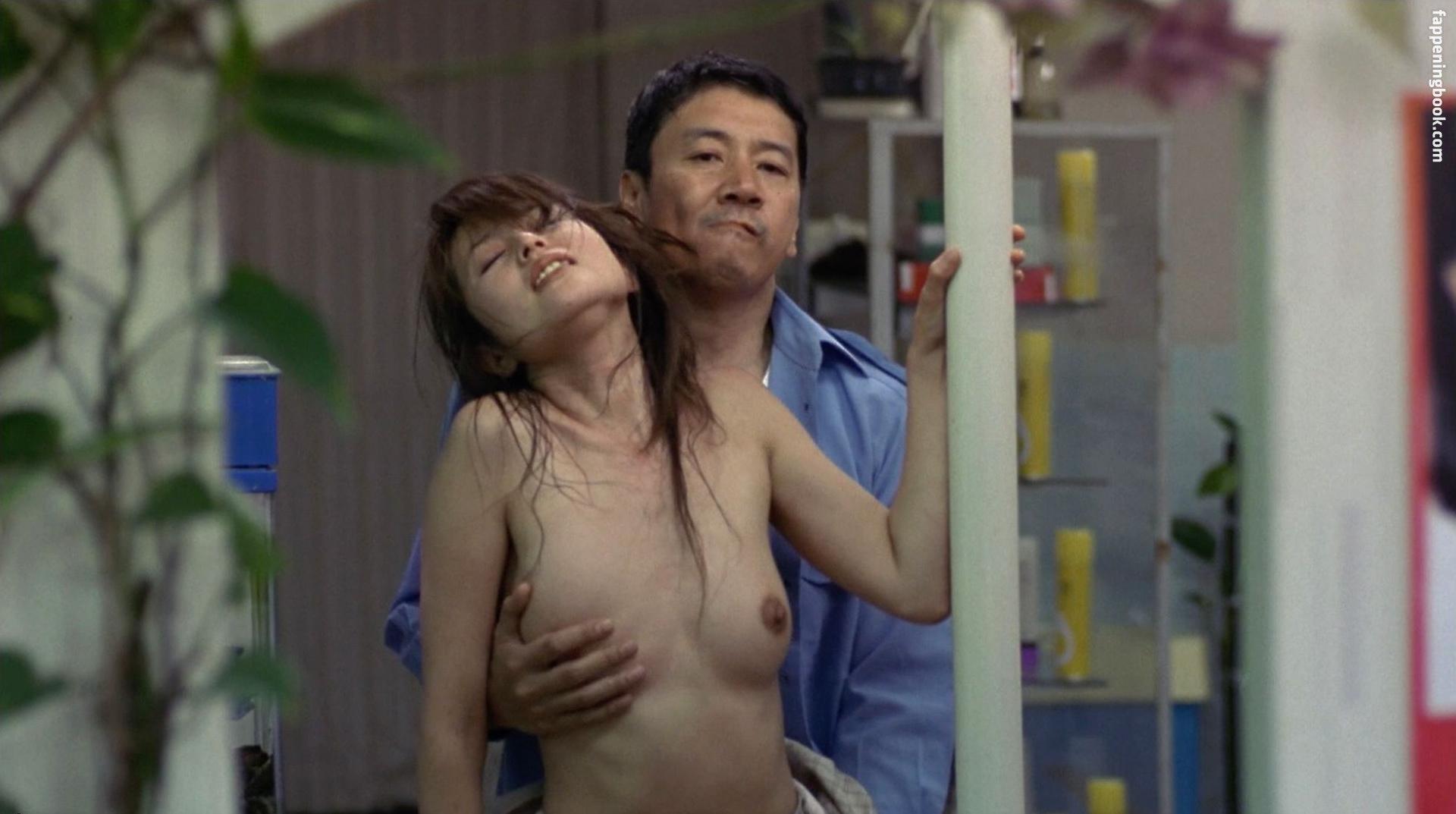 Noriko Hamada Nude